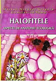Halophytes : Ecological Anatomy Aspects by Grigore, Marius, Nicusor, Ph.D.