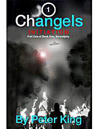 Changels: Initiation by King, Peter