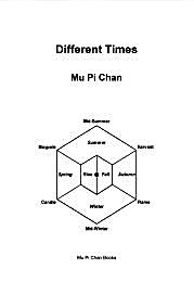 Different Times by Chan, Mu, Pi