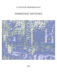 Paradoxist Distiches by Smarandache, Florentin