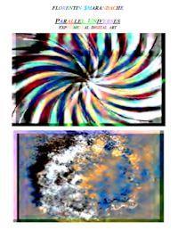 Parallel Universes : Experimental Digita... by Smarandache, Florentin