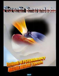 Textbook of Psychunlogy by Smarandache, Florentin