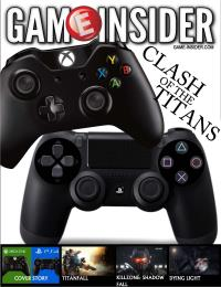GAMEINSIDER : PS4 vs Xbox One 'Clash of ... Volume Edition 2013 by Smith, Derrick, C