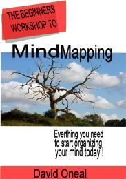 The Beginners Workshop To Mind Mapping :... by Oneal, David