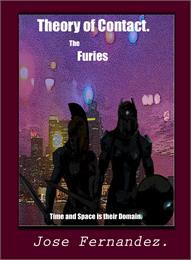 The Furies : A Short Story from the Theo... by Fernandez, Jose