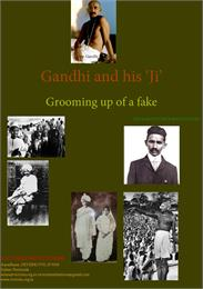 Gandhi and his Ji : Grooming Up of a Fak... by Ved from Victoria Institutions