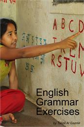 English Grammar Exercises by Gazmir, Tanzil, Al