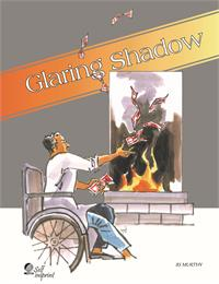 Glaring Shadow : A Stream of Consciousne... by Murthy, BS