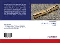 The Rules of History by Kostov, Vladimir, Petrov, Ph.D.