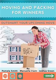 Moving And Packing For Winners : Outsmar... by Smith, Pamela