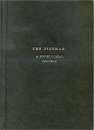 The Preliminary Report : The Fireman, A ... by Deakin, Henry, Joseph
