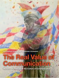 The Real Value of Communication : Experi... Volume 1.0 by Salalı, Şükran, Ceren, Mrs.