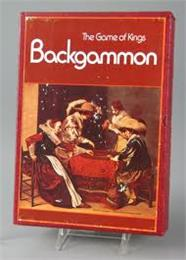 Backgammon : A Game of Kings (video game... by Gamer, Retro