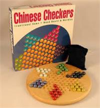 Chinese Checkers (video game) by Gamer, Retro