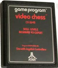 Chess Board Game (video game) : Version ... Volume Version 2 by Gamer, Retro