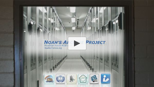 Noah's Archive Project by World Public Library