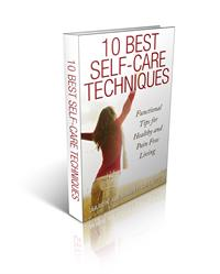 10 Best Self-Care Techniques by Alexander, Aaron