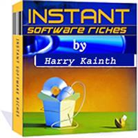 Instant Software Riches Volume 1 by Kainth, Garry