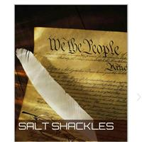 Salt Shackles by Wheeler, Robert, K