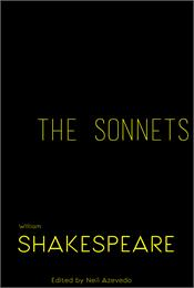 The Sonnets of William Shakespeare : The... Volume 1, The Reader's Library by Shakespeare, William