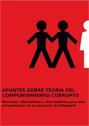 Teoría sobre comportamiento corrupto : N... by Lopez-Pablos, Rodrigo
