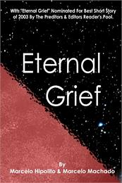 Eternal Grief by Hipolito, Marcelo