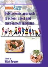 Polysystemic Approach to School, Sport a... by Karganov, Mikhail