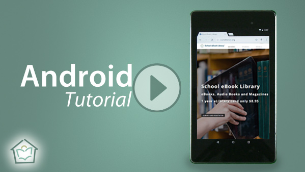How-To Tutorials: Download eBooks to And... by Library, School, eBook