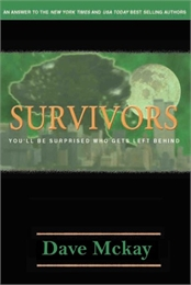 Survivors : You'll Be Surprised Who Gets... by Mckay, Dave