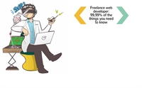Freelance Web Developer : 99,99% of the ... by Recurvoice, Recurvoice