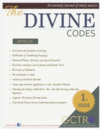 The Divine Codes : A Voyage for Love and... by Jagawat, Alok