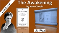 Awakening, The by Chopin, Kate