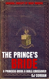 The Prince's Bride by Corban, GJ