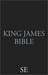 King James Bible, SE by Various