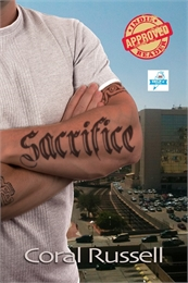 Sacrifice by Russell, Coral, Linn, Mrs.