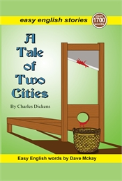 A Tale of Two Cities by Mckay, Dave