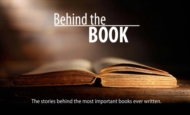 Behind the Book : The stories behind his... by Behind the Book