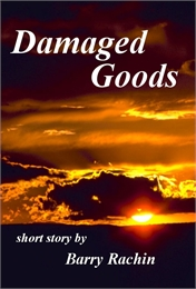 Damaged Goods by Rachin, Barry