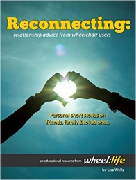 Reconnecting : Relationship Advice from ... by Wells, Lisa