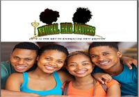 Natural Hair Matters : More than Hair it... Volume 1 by Sobers, Trevor