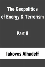 The Geopolitics of Energy & Terrorism, P... by Alhadeff, Iakovos