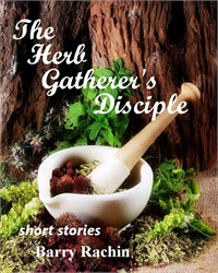 Th Herb Gatherer's Disciple by Rachin, Barry