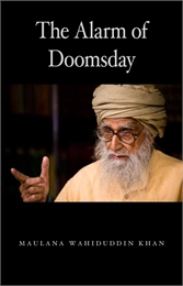 Alarm of Doomsday by Khan, Maulana, Wahiduddin