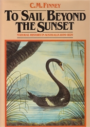 To Sail Beyond the Sunset : Natural Hist... by Finney, C., M., Ph.D.
