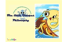 Little Octopus Philosophy by Creations, Galorian
