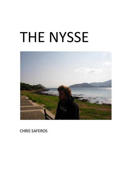 The Nysse by Saferos, Chris