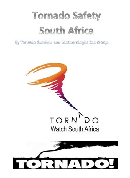 Tornado Safety : South Africa by Cronje, Zac