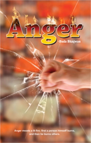 Anger by Bhagwan, Dada