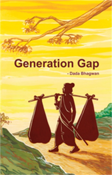 Generation Gap by Bhagwan, Dada