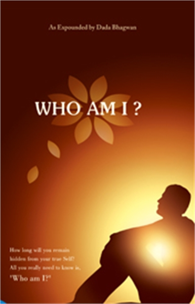 Who Am I? by Bhagwan, Dada